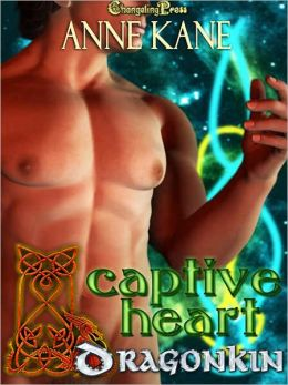 Dragon Kin: Captive Heart