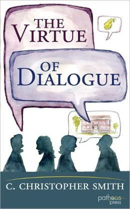 The Virtue of Dialogue: Conversation as a Hopeful Practice of Church Communities