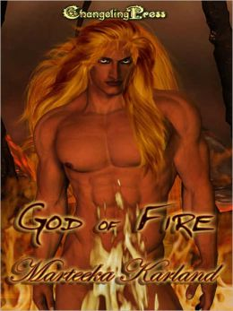 God of Fire (Collection)