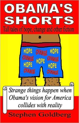 Obama's Shorts