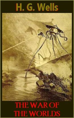 The War of the Worlds [With ATOC]