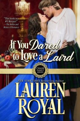 Forevermore: A Chase Family Novella (Chase Family Series, Book 3)