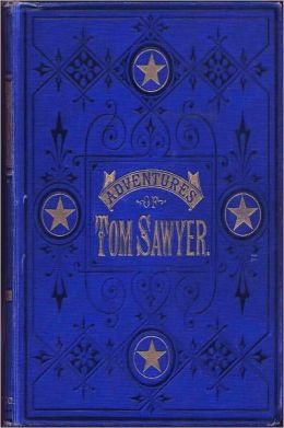 Tom Sawyer [Complete and Illustrated Edition, With ATOC]