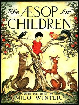 The Aesop for Children (Illustrated)