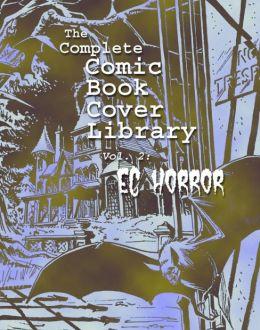 Comic Book Covers: EC Horror