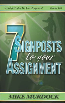 7 Signposts To Your Assignment (SOW on Your Assignment)