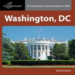 Scavenger Guides Washington, DC