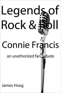 Legends of Rock & Roll - Connie Francis