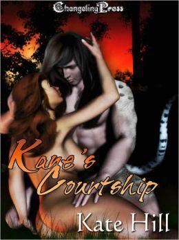 Prowleryns: Kane's Courtship