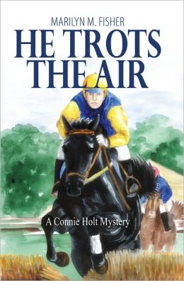 He Trots the Air