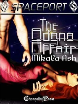Spaceport: The Adana Affair