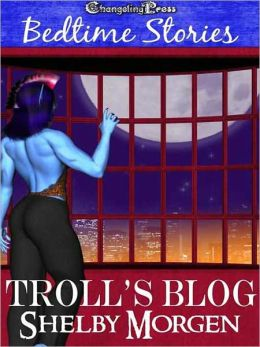 Troll's Blog: Bedtime Stories