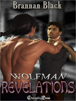 Wolfman: Revelations