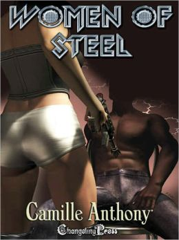 Women of Steel (Collection)