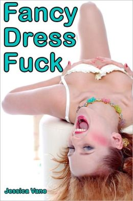 Fancy Dress Fuck, Paranormal Menage Erotica