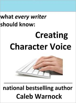 Creating Character Voice