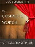Book Cover Image. Title: The Complete Works of Shakespeare Optimized for Nook, Author: William Shakespeare