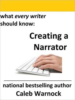 Creating a Narrator