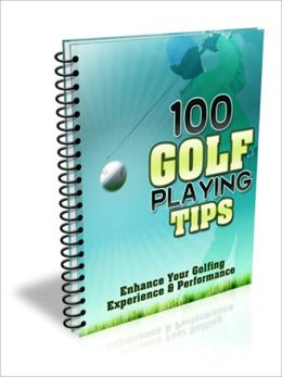 100 Golf Tips