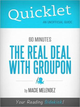 60 Minutes: The Real Deal With Groupon