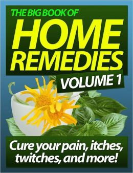 The Big Book of Home Remedies