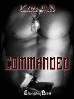 Naughty Nights: Commanded