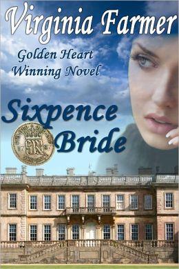 Sixpence Bride