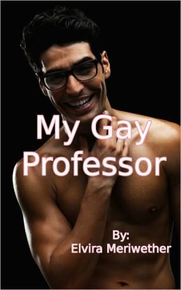 My Gay Professor: How I Learned About Rough Anal Sex... The Hard Way