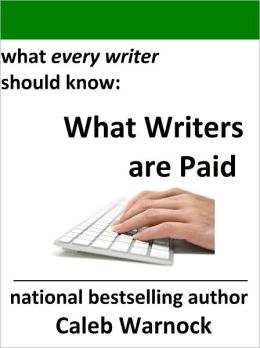 What Writers Are Paid