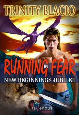 Running in Fear: New Beginnings Jubilee