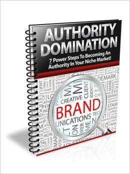 Authority Domination
