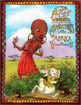 Alice's Wonderful Adventures in Africa
