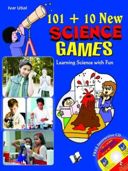 101 +10 New Science Games