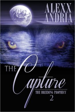 The Capture (Werewolf erotica)