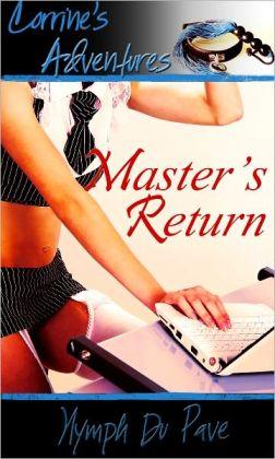 Master's Return