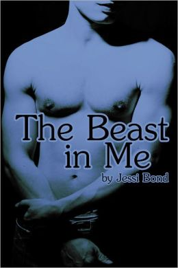 The Beast in Me (M/m Werewolf Bondage)