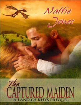 The Captured Maiden: A Land of Khys Prequel