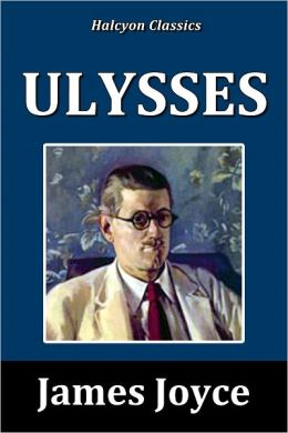 Ulysses by James Joyce [Unabridged Edition]