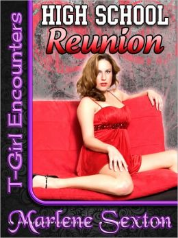 High School Reunion (T-Girl Encounters)