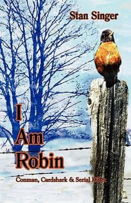 Adventure: I am Robin Conman, Cardshark and Serial Killer ( action, adventure, journey, battle, war, john carter, science fiction, rpg, amazing )