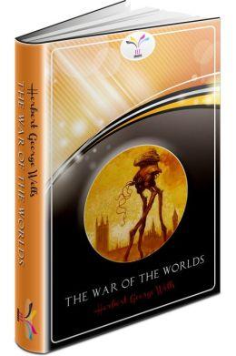 The War of the Worlds § Herbert George Wells