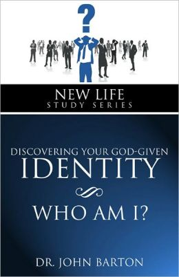 Discovering Your God-Given Identity