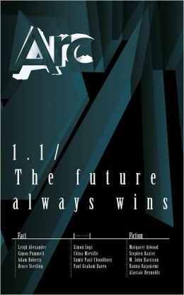 Arc 1.1: The Future Always Wins