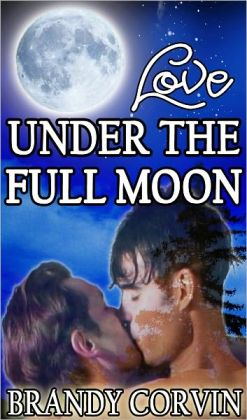 Love Under the Full Moon (Gay MM Paranormal Werewolf Erotica)