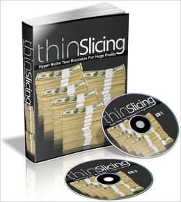 Health Care Niche - Thin Slicing - Hyper Niche Your Business For Huge Profits!
