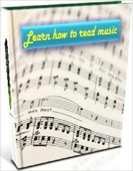 The Easy Way Learn to Read Music