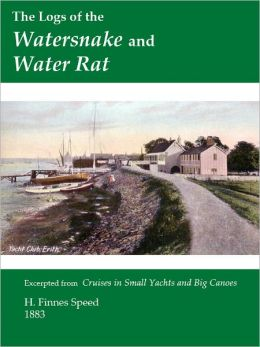 The Logs of the Watersnake and Water Rat