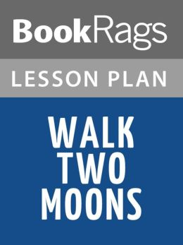 Walk Two Moons Map
