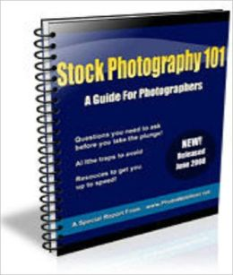 A Quick Guide to Getting Started in Stock Photography
