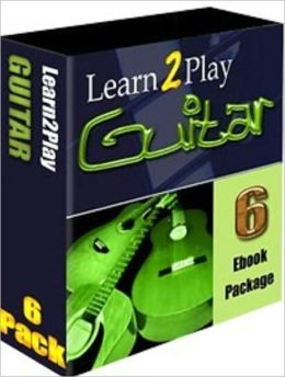 Learn How to Play Guitar - the Easy Way